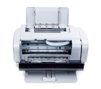 serwis drukarek